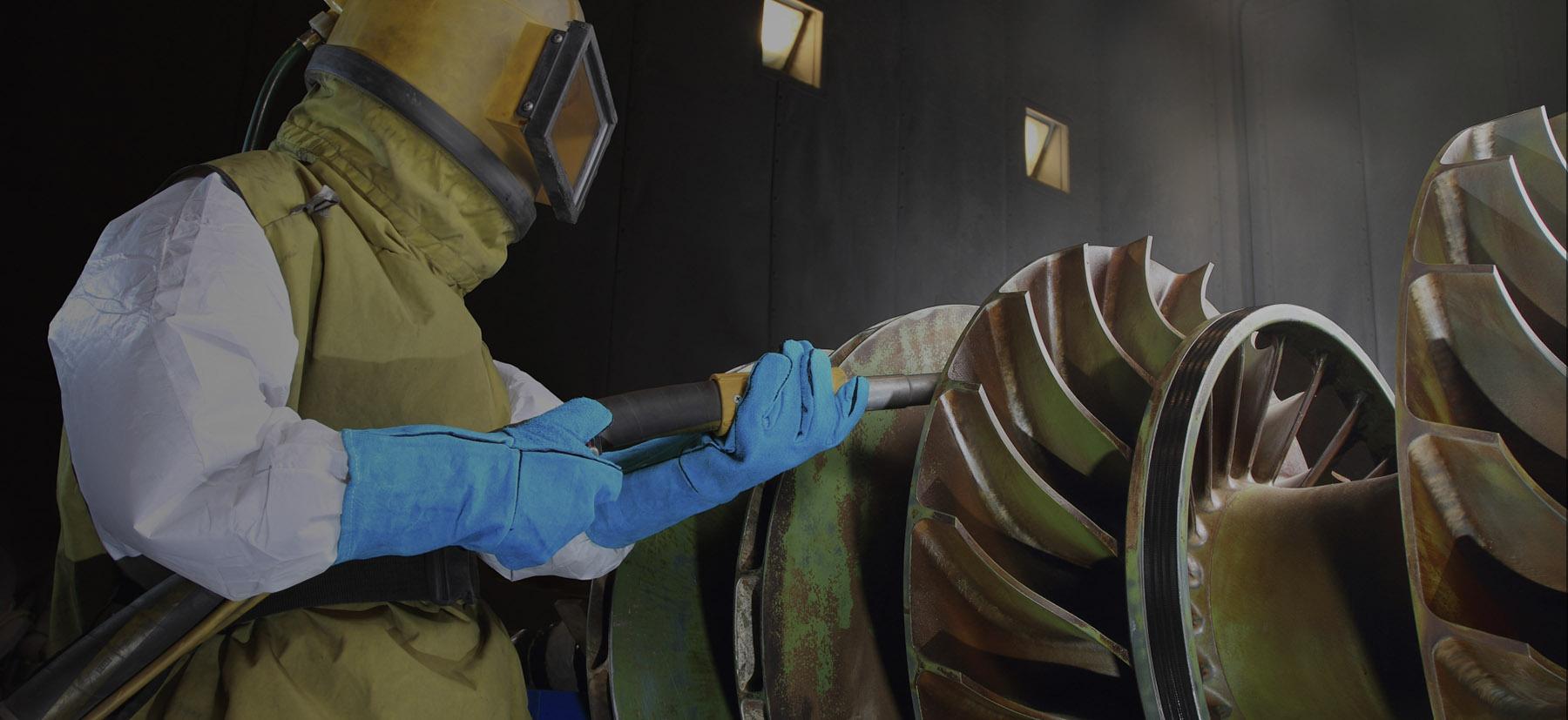 lakierowanie proszkowe, piaskowanie malowanie proszkowe warszawa